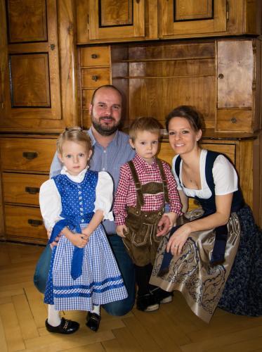 Familie Feurstein