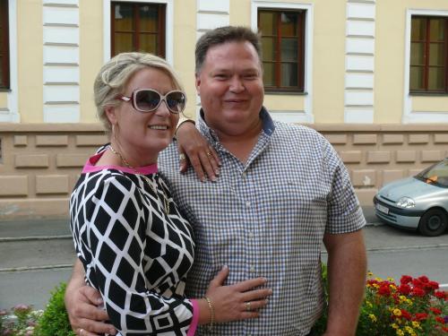 Beatrix & Michael