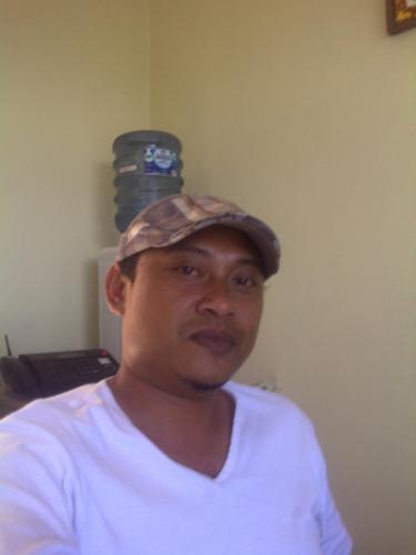 Kadek Budi