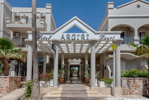 Argiri Resort Hotel & Aparments