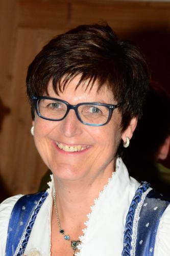 Frau Fuchs Martina - Auerhof Walchsee
