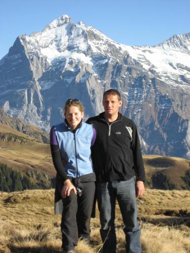 Christian und Michele