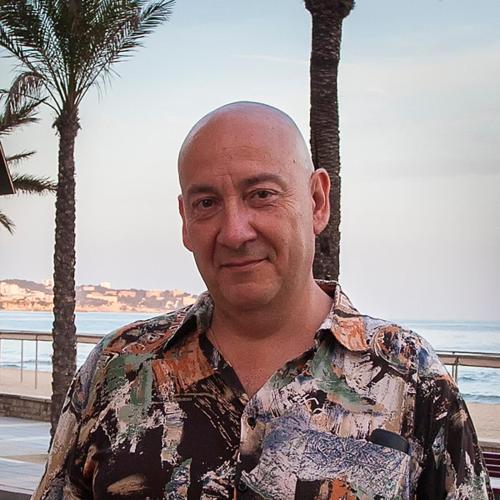 Alejandro Crimi