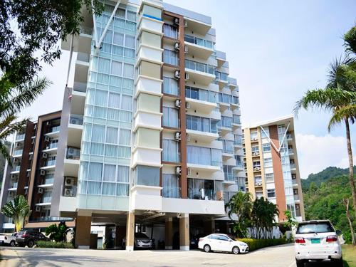 Chic condominium At karon beach