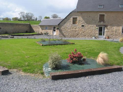 ferme de montigny