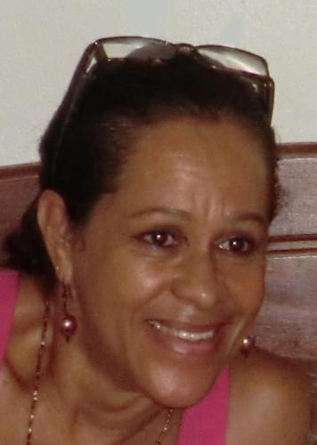Kathy Sorhaindo