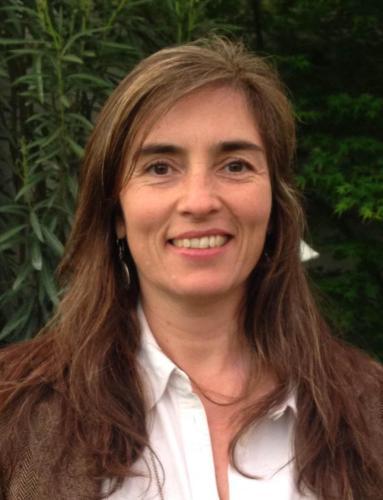 Claudia Cecilia