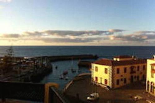 Heaven In Canary Islands