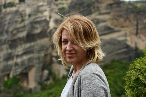 Katarzyna Sidor