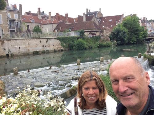 Paul en Jeannette Lohmann