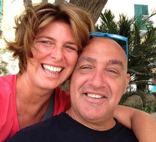 Paolo e Cristina