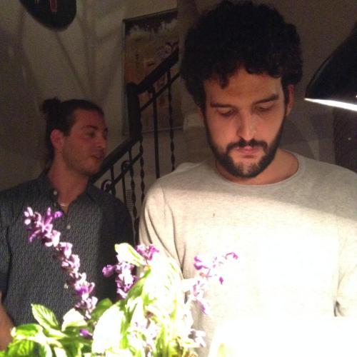 Salvatore & Matteo