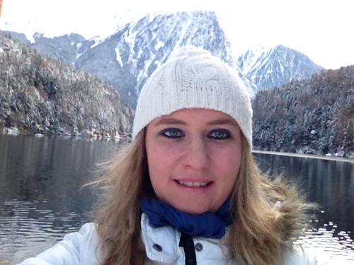 Linda Justova