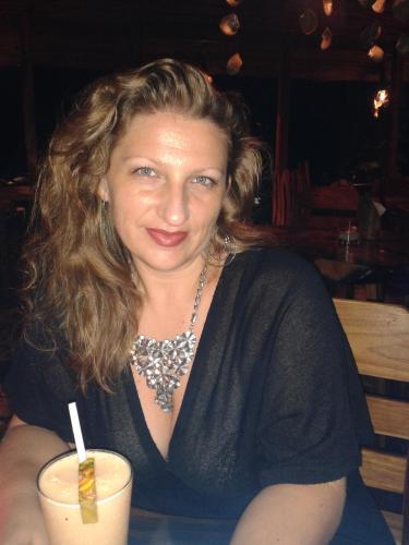 Enrica Busetti