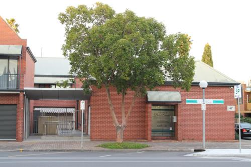 Offices at 47 Tynte Street, North Adelaide