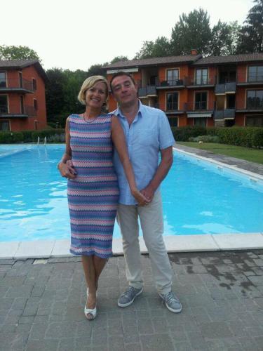 Mara e Roberto