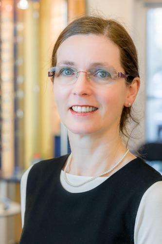 Sabine von Witzke