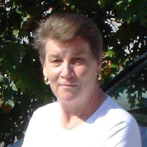 Frieda Hollaus