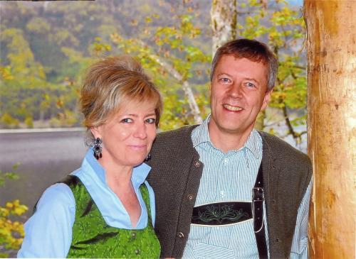 Margret und Ernst Gaisbauer