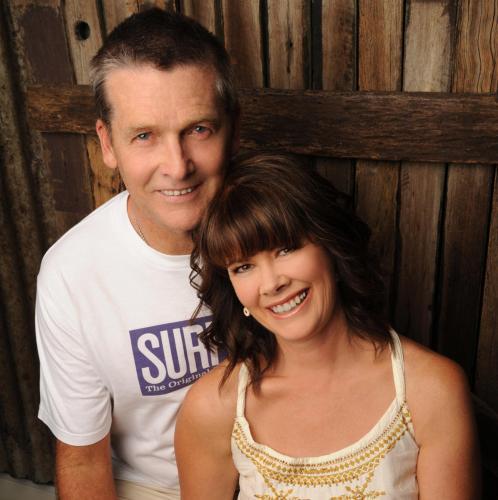 Patrick & Glenene