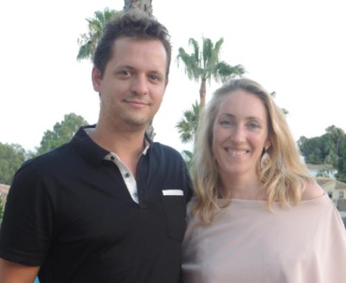 Julien & Adèle