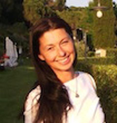 Alessandra Volterrani