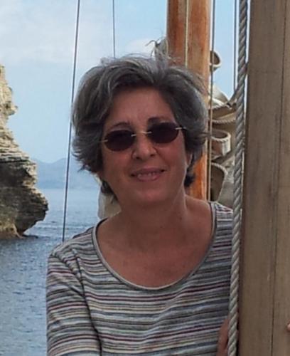 Carla Varese