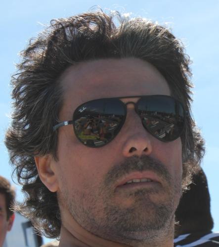 Hugo Gouveia