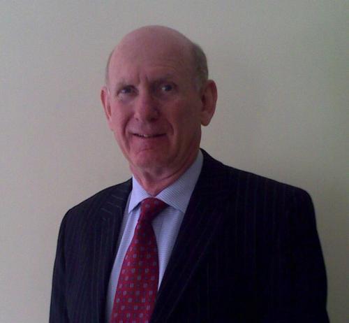 Robert Mortimer