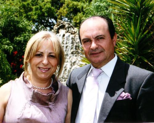 Zé e Graça Patrício