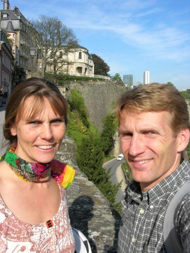 Andrea und Michael Hauer