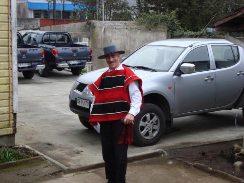 Mauricio en Fiesta Nacional
