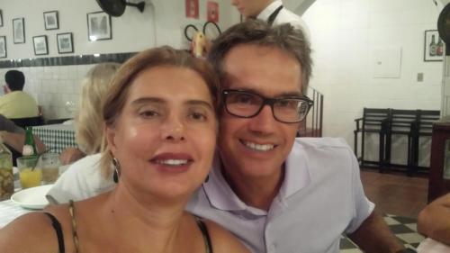 Silvana e Rúbio
