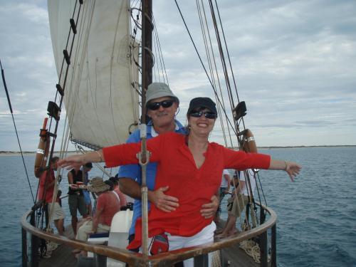 Lynette & Rodney