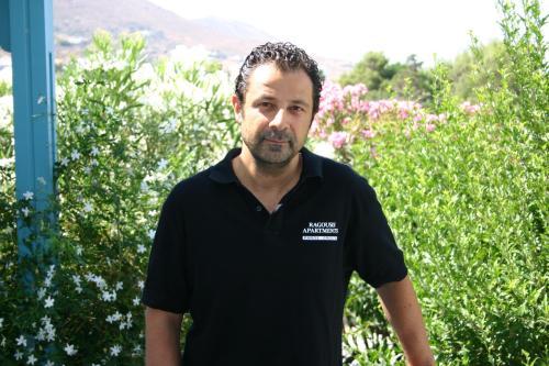 Antonis Ragousis