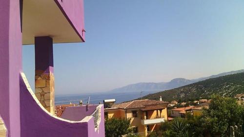 Vista da Casa Purple